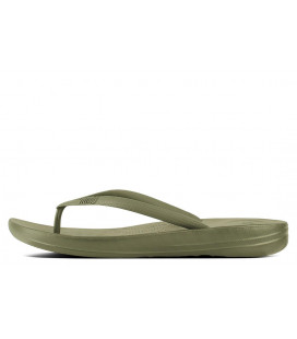 FLIP LEATHER SANDAL