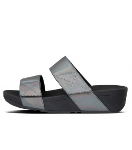 FINO CRYSTAL TOE-THONG SANDALS